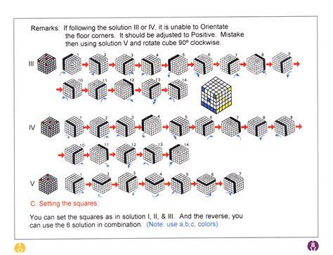 Cubo Del Profesor; Cubo 5x5x5