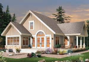 Harmonious Plan Of Farmhouse by House Plan Of The Week Quot In Harmony With The