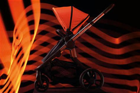 icandy orange pushchair   september   news