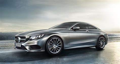 New Mercedes Sclass by The New Mercedes S Class Coup 233 Grand Performer