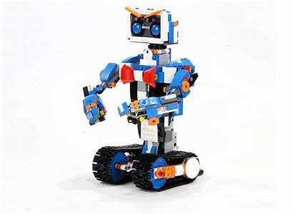 Robot King Rc Smart Mould Toy Diy