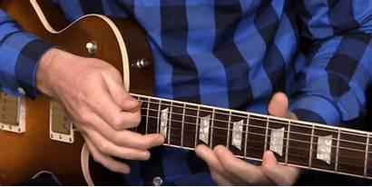 Guitar Fingertips Toughen Tricks Playability Increase