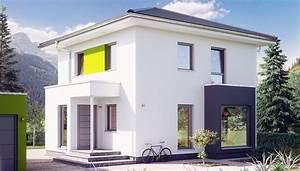 Günstige Häuser Bauen : unser solution 106 v8 haus fertighaus hausbau ausbauhaus flexibilit t einfamilienhaus ~ Buech-reservation.com Haus und Dekorationen