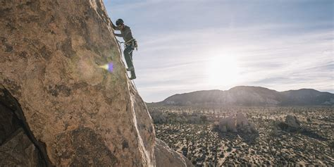 Rock Climbing Basics Getting Started Rei Expert Advice