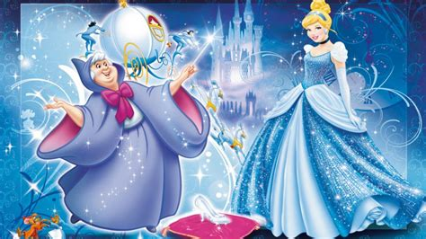 fairy godmother bows magical shoes  cinderella photo