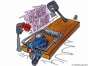 Feu Rouge Radar : radar de feu rouge comment a marche moto magazine leader de l actualit de la moto et ~ Medecine-chirurgie-esthetiques.com Avis de Voitures