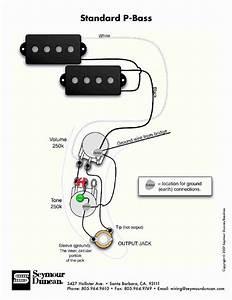 Souffle Sur Fender P