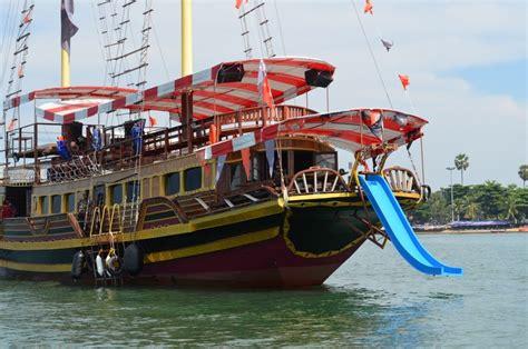 Party Boat Ta by Pattaya Yacht Charters Party Boats Tai Pan