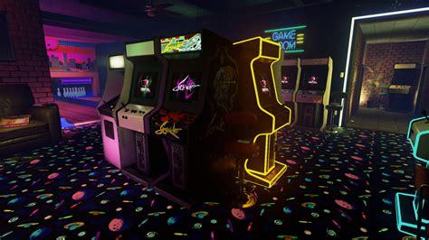 Arcade Ahri Animated Wallpaper - arcade wallpaper hd
