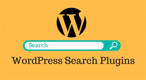 Search Plugin Best Search Plugins For To Improve Search Function