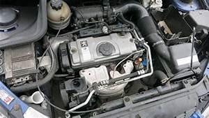 Pasos Para Detectar Un Fallo En El Motor De Un Peugeot 206  1 U00aa Parte