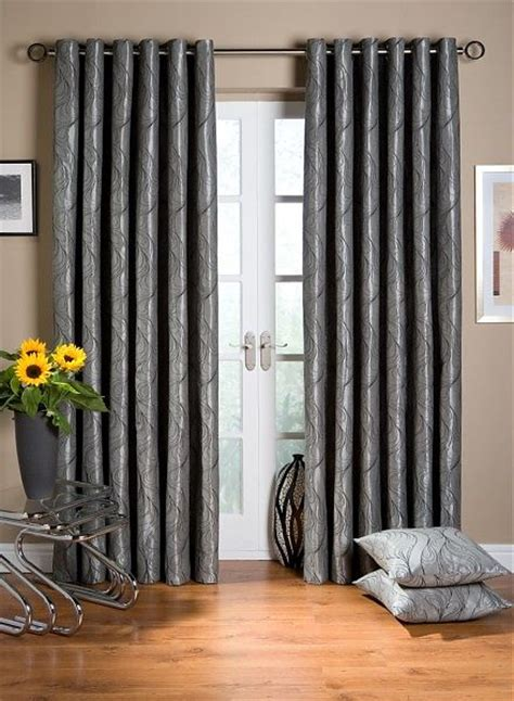 Gardinen Ideen Schlafzimmer by Contemporary Bedroom Curtains Designs Ideas 2011 Home
