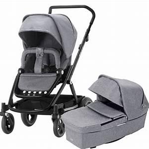 Britax Go Next : britax r mer stroller go next 2018 grey melange buy at kidsroom strollers ~ Orissabook.com Haus und Dekorationen