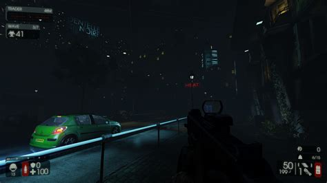 killing floor 2 leveling map wip kf dystopia 2029 tripwire interactive forums