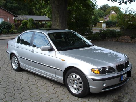 Bmw 325i by Bmw 325i E46 Pictures Photos Information Of