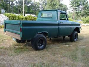 64 Chevy Short Bed Shop Truck  Hotrod  Ratrod