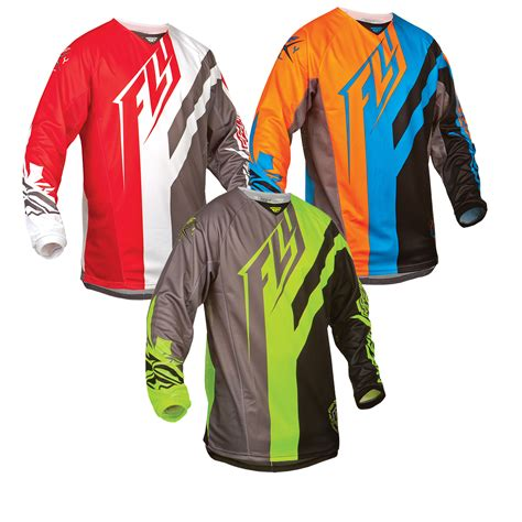 fly motocross jersey fly racing 2015 youth kinetic division motocross jersey