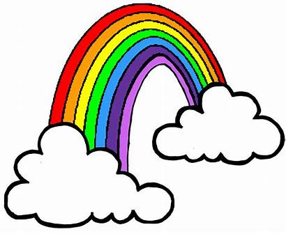 Rainbow Clipart Drawing Clipartion