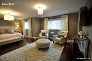 Master On Suite Inspiration by Master Bedroom Makeover