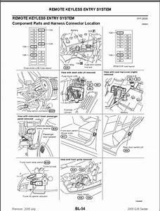 Infiniti Qx4 Fuse Box Diagram Infiniti Q45 Fuse Box Diagram Wiring Diagram