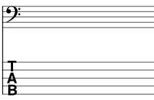 Bei einem akustischen klavier ohne strom verfügt diese in der regel über 88 tasten. Leeres Notenpapier blanko als PDF herunterladen und ausdrucken