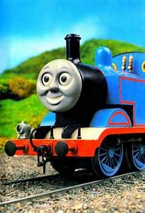 Season 2/Galler... Thomas