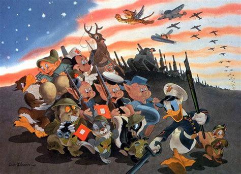 Liste Des Cartoons Pour L'effort De Guerre
