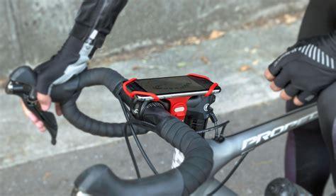 bike phone holder bike tie pro  bone collection