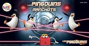 Jouet Du Moment Quick : mcdo figurines pingouins madagascar offertes ~ Maxctalentgroup.com Avis de Voitures