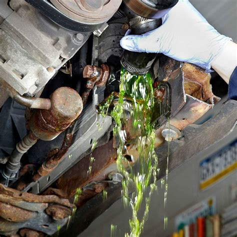 How to Change Your Engine Coolant   The Family Handyman