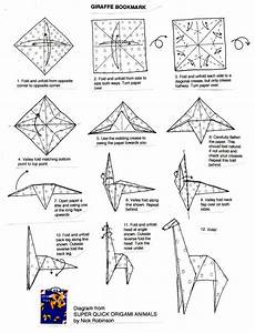 Free Coloring Pages  Simple Origami Instructions