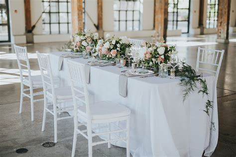 Table And Chair Rentals Vancouver by The Moon Wedding Event Rentals Vancouver Chiavari