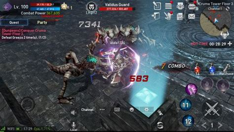 lineage 2 revolution iphone 5, Lineage 2: Revolution - Геймплей на iPhone 6s, LINEAGE 2 Revolution IOS MOBILE English Download.