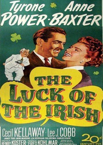 The Luck Of The Irish (1948) Filmaffinity