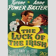 The Luck Of The Irish (1948) Filmaffinity
