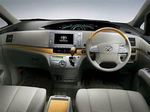 Toyota Estima    Previa Specs  U0026 Photos