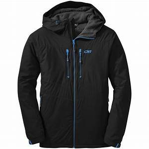 Outdoor Research Alpenice Hooded Jacket Men 39 S