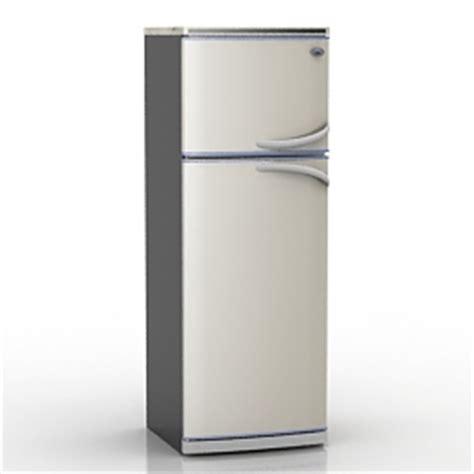 kitchen refrigerator cabinets kitchen equipment 3d models refrigerator n171009 3d 2488