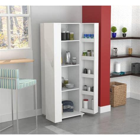kitchen storage hutch inval laricina white kitchen storage cabinet free