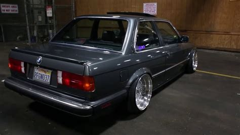 bmw e30 stanced image gallery stanced e30