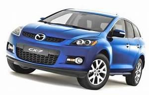 Mazda Cx7 2007-2008 Service Repair Manual