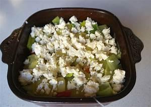 Kartoffeln Aufbewahren Küche : lauch kartoffel auflauf mit schafsk se rezept mit bild ~ Michelbontemps.com Haus und Dekorationen