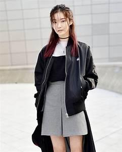 Seoul Fashion Week 2017 (c) STREETPER IMAGE | ♡ Seoul ...