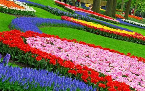 Garten Blumen Gestaltung by 30 Gartengestaltung Ideen Der Traumgarten Zu Hause
