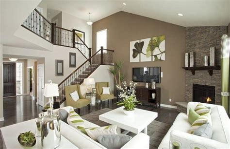 Living Room Accents Ideas by Beautiful Living Room Ideas With Accent Walls Of The
