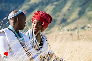 Entirely Xhosa Wedding With Magnificent Views - South ...
