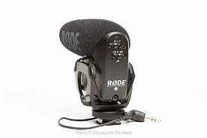 Rode Videomic Pro Microphone Review  U2022 Points In Focus