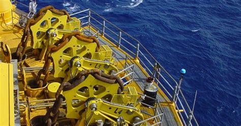 offshore mooring systems macgregorcom