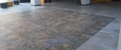 Stone Floor by Stw Carpet Series