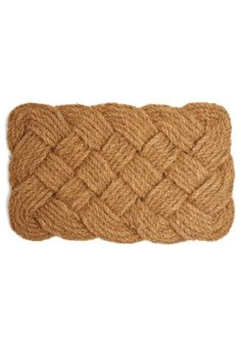 braided coir doormat 1000 images about doormat on doormats coir